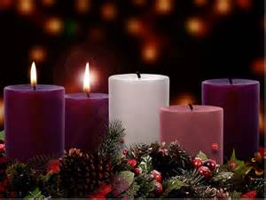 advent2ndcandle